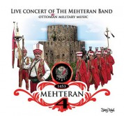 Mehteran 4 - CD