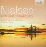Janáček Philharmonic Orchestra, Theodore Kuchar: Nielsen: Complete Symphonies - CD