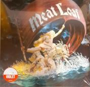 Meat Loaf: Dead Ringer (Violet Vinyl) - Plak