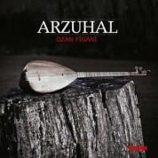 Ozan Figani: Arzuhal - CD