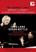 Lang Lang, Sir Simon Rattle, Berliner Philharmoniker: The Highest Level - DVD