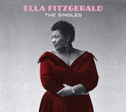 Ella Fitzgerald: The Complete 1954-1962 Singles (62 Tracks!) - CD