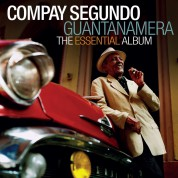 Compay Segundo: Guantanamera - The Essential Album - CD