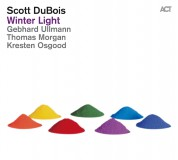 Scott DuBois: Winter Light - Plak