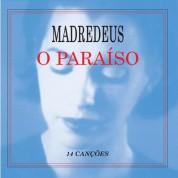 Madredeus: O Paraiso - CD