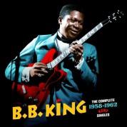 B.B. King: The Complete 1958 - 1962 Kent Singles - CD