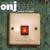 Franck Tortiller: On Jazz - CD