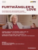 Jan Schmidt-Garr: Furtwangler's Love - Film Essay By Jan Schmidt-Garr - DVD