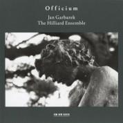 The Hilliard Ensemble, Jan Garbarek: Officium - CD