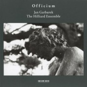 The Hilliard Ensemble, Jan Garbarek: Officium - CD