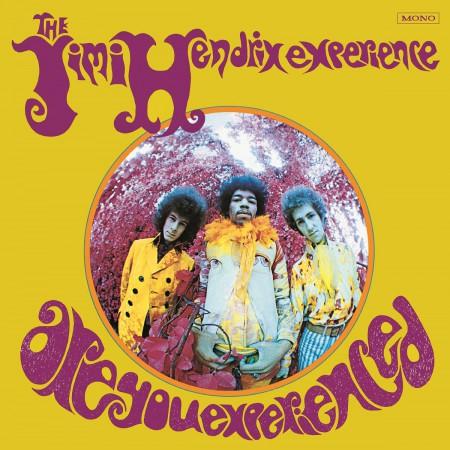 Jimi Hendrix: Are You Experienced =Us= - Plak