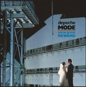 Depeche Mode: Some Great Reward - Plak