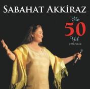 Sabahat Akkiraz İle 50 Yıl - CD