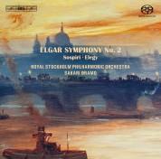Royal Stockholm Philharmonic Orchestra, Sakari Oramo: Elgar: Symphony No.2 - SACD