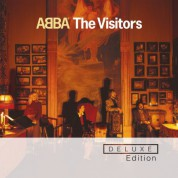 Abba: The Visitors - Plak