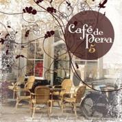 Çeşitli Sanatçılar: Cafe De Pera 5 - CD