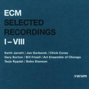 Çeşitli Sanatçılar: ECM Rarum Box Set Vol.1 / I-VII - CD