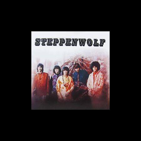 Steppenwolf: s/t (200g-edition) - Plak