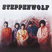 Steppenwolf: s/t (200g-edition) - Plak