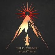 Chris Cornell: Higher Truth - Plak