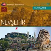 Çeşitli Sanatçılar: TRT Arşiv Serisi 221 - Nevşehir - CD
