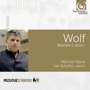 Werner Güra, Jan Schultsz: Wolf: Mörike-Lieder - CD