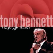 Tony Bennett: Sings For Lovers - CD