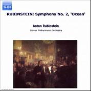Stephen Gunzenhauser, Slovak Philharmonic Orchestra: Rubinstein: Symphony No. 2,