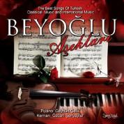 Çeşitli Sanatçılar: Beyoğlu Aşıkları - CD