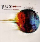 Rush: Vapor Trails - Plak