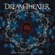Dream Theater: Lost Not Forgotten Archives: Images And Words - Live in Japan, 2017 - CD