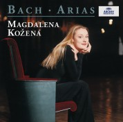 Magdalena Kožená, Marek Štryncl, Musica Florea: Bach, J.S.: Arias - CD