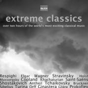 Çeşitli Sanatçılar: Extreme Classics - CD