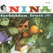 Nina Simone: Forbidden Fruit - CD