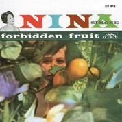 Nina Simone: Forbidden Fruit - CD