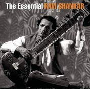 Ravi Shankar: The Essential - CD