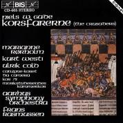 Kor 72, Musikstuderendes Kammerkor Aarhus Symphony Orchestra, Frans Rasmussen: Gade: Korsfarerne (The Crusaders) - CD