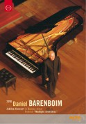 Daniel Barenboim - The Jubilee Concert from Buenos Aires - DVD