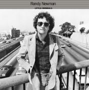 Randy Newman: Little Criminals - Plak