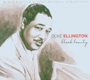 Duke Ellington: Black Beauty - CD
