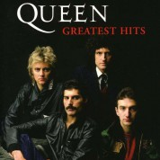 Queen: Greatest Hits - CD