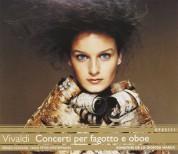 Sergio Azzolini, Giorgio Fava: Concerti per fagotto e oboe - CD
