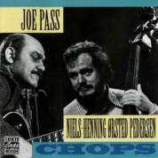 Joe Pass, Niels-Henning Orsted Pedersen: Chops - CD