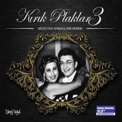 Müzeyyen Senar, Zeki Müren: Kırık Plaklar 3 - CD