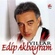 Edip Akbayram: Yıllar - CD