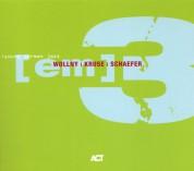 Michael Wollny's [em]: [em] 3 - CD