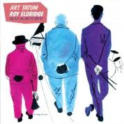 Art Tatum - Roy Eldridge Quartet + 8 Bonus Tracks - CD