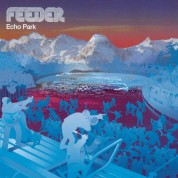 Feeder: Echo Park - CD