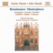 Renaissance Masterpieces - CD