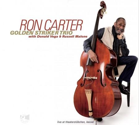 Ron Carter: Live At Theaterstübchen, Kassel - CD